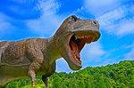 Polscy uczniowie wytropią dinozaury