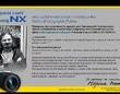 Profesjonalne szkolenie fotograficzne z National Geographic w komplecie z aparatami Samsung NX