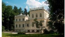 Pałac-Chojnata