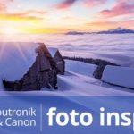 Zimowe fotografowanie – kolejna edycja konkursu Foto Inspiracje