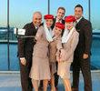 Życie w obiektywie załogi Emirates
