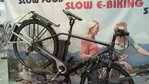 Rower elektryczny ? pojazd dla leniwych?
