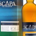 Poczuj smak wolności z nową whisky Scapa Skiren