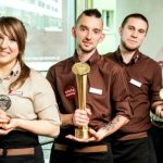 COSTA COFFEE wyłoniła najlepszego baristę w Polsce!