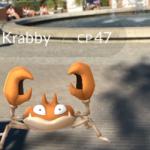 Pokemon Go w Wola Parku