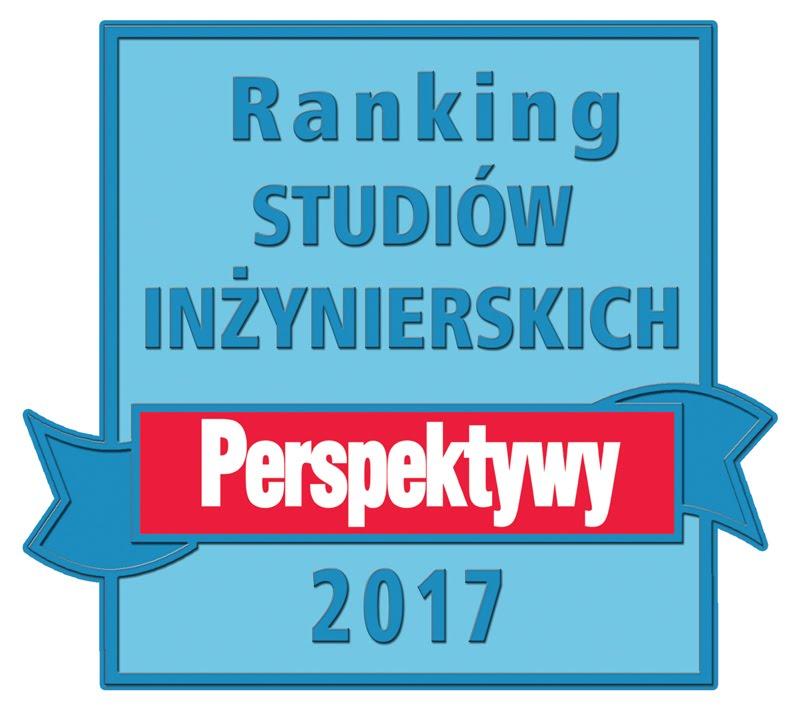 Ranking Studiów Inżynierskich Perspektywy 2017