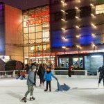 Galeria Krakowska przedłuża zimę