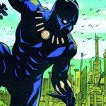 Komiks Marvela o Czarnej Panterze w edycji limitowanej na eBay