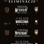 Rusza konkurs Caffè Vergnano Best Barista 2019!