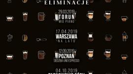 Rusza konkurs Caffè Vergnano Best Barista 2019! Hobby,  - Rusza piąta edycja ogólnopolskiego konkursu Caffè Vergnano Best Barista. Po raz pierwszy wydarzenie odbędzie się w nowej otwartej formule. Mogą w nim wziąć udział wszyscy bariści, niezależnie od marki kawy, na której pracują