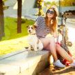 Majówka na rowerze – zadbaj o swoje stawy