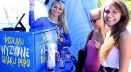 PRZEKONAJ SIĘ JAK SMAKUJE LATO – RUSZA WYZWANIU SMAKU PEPSI! Hobby,  - Trendy przez lata się zmieniają, ale smak Pepsi jest ponadczasowy. W te wakacje będzie można się o tym przekonać podczas kultowego Wyzwania Smaku Pepsi. Tego lata Pepsi zaprasza wszystkich na Przystanek Smaku, który w każdy weekend zawita do innego miasta w Polsce.