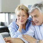 Internet oknem na świat dla starszych pokoleń