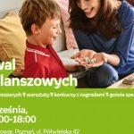 Festiwal Gier Planszowych w Poznaniu, Empik Stary Browar