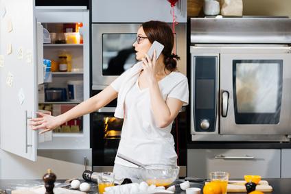 Szybki sposób na czyste sprzęty w kuchni!