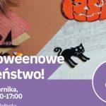 Halloweenowe szaleństwo | Empik Galeria Bałtycka