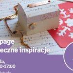 Decoupage - Świąteczne inspiracje | Empik Galeria Bałtycka