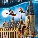LEGO® HARRY POTTER I FANTASTYCZNE ZWIERZĘTA - WPROST ZE ŚWIATA CZARODZIEJÓW
