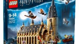 """LEGO® HARRY POTTER I FANTASTYCZNE ZWIERZĘTA - WPROST ZE ŚWIATA CZARODZIEJÓW Hobby,  - Podczas gdy miłośnicy uniwersum Harry'ego Pottera mogą oglądać w kinach kolejną część serii pt.: """"Fantastyczne zwierzęta: Zbrodnie Grindelwalda""""."""