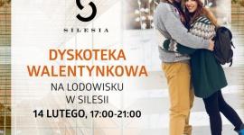 Miłość kwitnie w rytmie disco! Taneczne walentynki na lodowisku w Silesii Hobby,  - Silesia City Center zaprasza na najgorętszą dyskotekę w Katowicach.