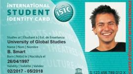 Oszczędzaj zagranicą Hobby,  - Posiadając międzynarodową legitymację studencką ISIC możesz korzystać z różnorodnych zniżek i korzyści.