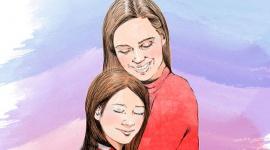 """Rusza kampania """"Porozmawiajmy Mamo"""".Jak bez skrępowania rozmawiać o dojrzewaniu? LIFESTYLE, Psychologia - Wydawałoby się, że w dzisiejszych czasach potrafimy rozmawiać na każdy temat, kwestia miesiączki wciąż wywołuje w kobietach poczucie wstydu i zakłopotania. Aby to zmienić i nauczyć mamy jak bez skrępowania rozmawiać z córką o dojrzewaniu, powstała kampania """"Porozmawiajmy Mamo""""."""