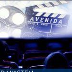 """Wakacyjne """"Kino nad miastem"""" w Avenidzie Poznań"""