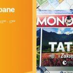 Monopoly Tatry i Zakopane - wielka rozgrywka   Empik Zakopane