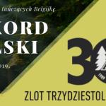 Podczas Zlotu 30-lecia ZHR tanecznym krokiem będą bić Rekord Polski