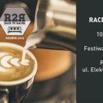 Bariści na start - rusza pierwsza edycja Race to Racer Caffè Vergnano!