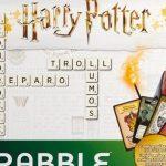 Scrabble Harry Potter już w Polsce!