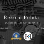 W Jastrowiu zorganizują największą w Polsce lekcję historii