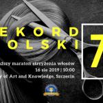Najdłuższy maraton strzyżenia włosów ponownie w Szczecinie. Czy będzie rekord?
