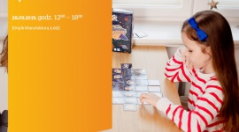 SOBOTA Z PLANSZÓWKAMI #6: ZIELONA SOWA - ŁÓDŹ Hobby,  - SOBOTA Z PLANSZÓWKAMI #6: ZIELONA SOWA - ŁÓDŹ 28 września, godz. 12:00 – 18:00 Empik Manufaktura, Łódź, ul. Karskiego 5 (przed salonem, na niższym poziomie)