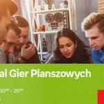 FESTIWAL GIER PLANSZOWYCH 2019 - EMPIK PORT ŁÓDŹ