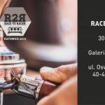 Pierwsza edycja Race to Racer Caffè Vergnano… czas na Katowice!