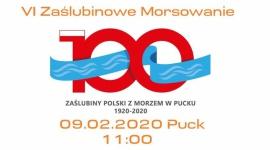 Z okazji 100 rocznicy Zaślubin Polski z Morzem, będą ustanawiać Rekord Polski Hobby,  - Celem ustanowienia Rekordu Polski na najwięcej osób jedzących zupę rybną podczas morsowania jest pokazanie, jak w ciekawy i nietuzinkowy sposób można wykorzystać morze bałtyckie, które Polska odzyskała dokładnie 100 lat temu.