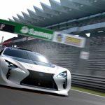 Za kierownicą Lexusa, ale w domu - w jakich grach znajdziemy japońskie auta