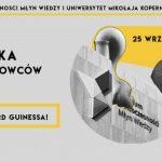W Centrum Nowoczesności Młyn Wiedzy w Toruniu zrobią największą pastę słoniową!