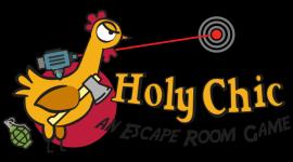 Iron VR zapowiada pierwszy autorski tytuł z portfolio Hobby,  - Holy Chick! an Escape Room Game – pod taką nazwą ukaże się pierwsza autorska gra spółki Iron VR, producenta gier wideo w wirtualnej rzeczywistości.